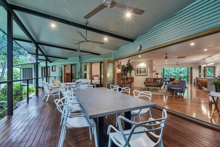 Real Estate Fannie Bay