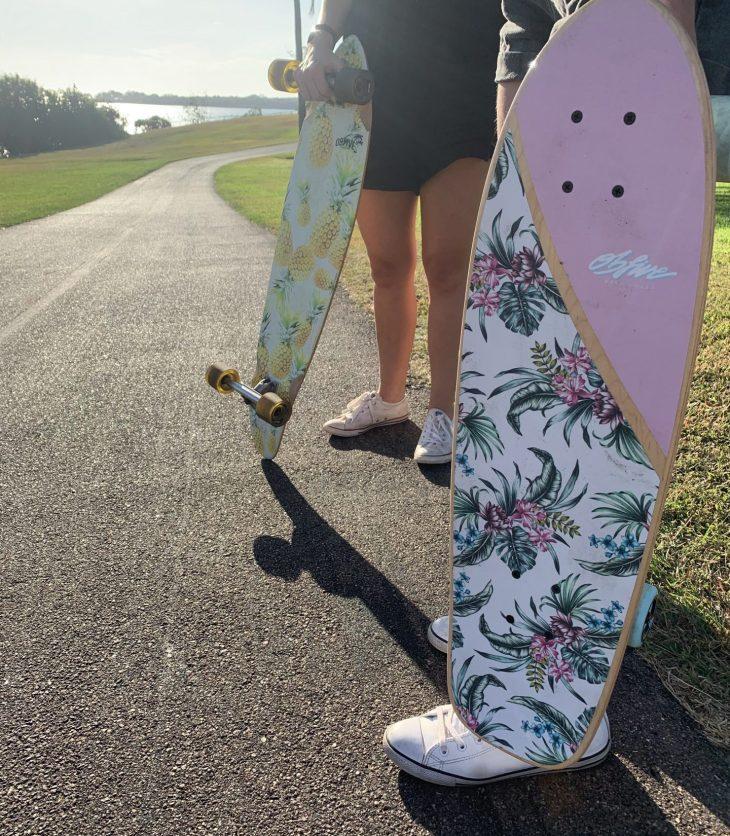 Darwin skate spots